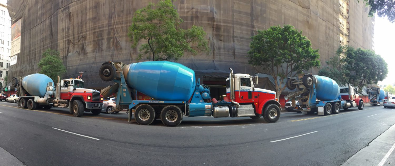 Associated Cement Companies : Company concrete a ready mixed inc