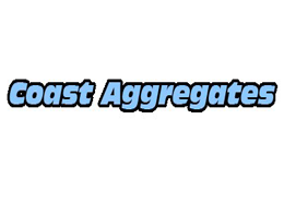 Coast Aggregaters logo