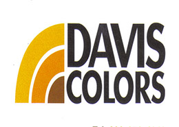 A&A Ready Mixed - Davis Color Logo